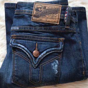 Vigoss Studio Bootcut Jeans